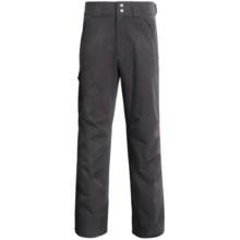 Marmot Tram Ski Pants - Waterproof (For Men) in Dark Granite - Closeouts