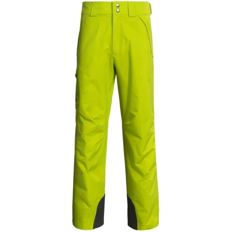 Marmot Tram Ski Pants Waterproof (For Men)