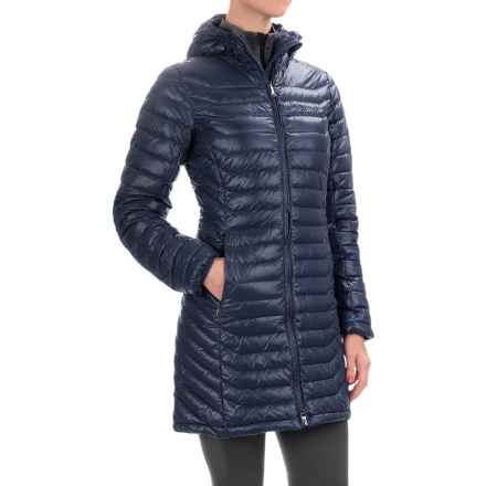Marmot Trina Down Jacket - 700 Fill Power (For Women) in Midnight Navy - Closeouts