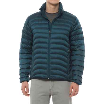 Marmot Tullus Down Jacket - 600 Fill Power (For Men) in Denim - Closeouts
