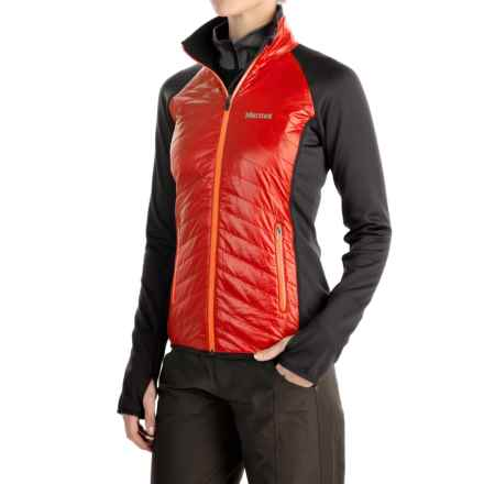 Marmot Women's Fleece Jackets: at Sierra Trading Post