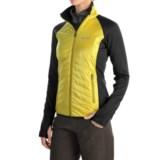 Marmot Variant Jacket - Polartec® Power Stretch®, Insulated (For Women)