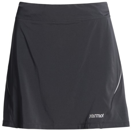 Marmot Velox Skort - UPF 30, Built-In Shorts (For Women)
