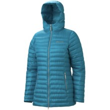 Marmot Verona Down Jacket - 800 Fill Power (For Women) in Mosaic Blue - Closeouts