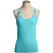 Marmot Vogue Tank Top - UPF 50, Stretch (For Women) in Blue Radiance - Closeouts