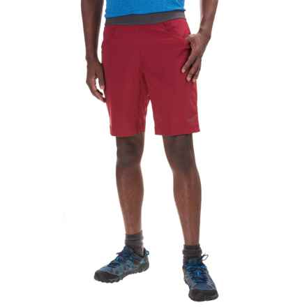 Marmot Warren Shorts - UPF 50 (For Men) in Brick - Closeouts
