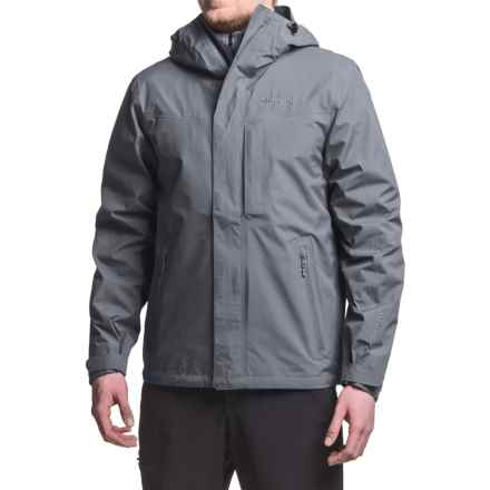 Marmot Wayfarer Gore-Tex® Jacket - Waterproof (For Men) in Steel Onyx - Closeouts