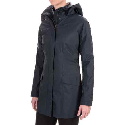 Marmot Whitehall Jacket - Waterproof (For Women) in Black - Closeouts