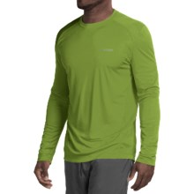 Marmot Windridge Shirt - UPF 50, Long Sleeve (For Men) in Green Lichen - Closeouts