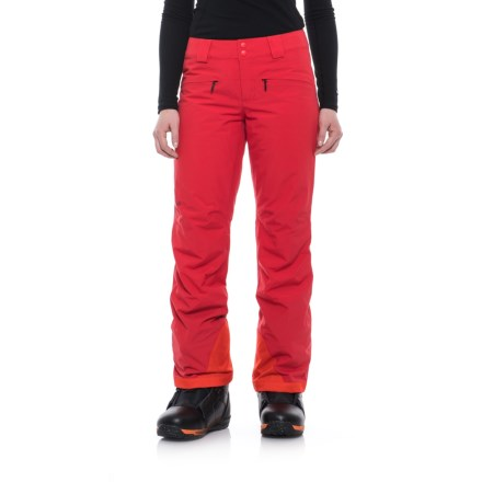 587c9db75 Women's Ski & Snowboard Pants: Average savings of 46% at Sierra