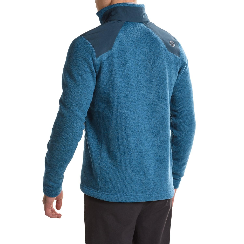 Marmot Wrangell Fleece Jacket For Men