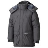 Marmot Yukon Classic Down Parka - Waterproof, 650 Fill Power (For Men)