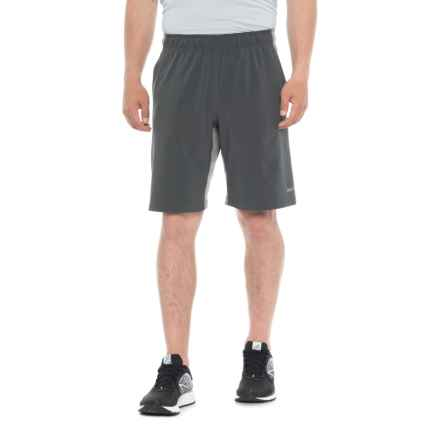 Marmot Zephyr Shorts - UPF 30 (For Men) in Slate Grey/Grey Storm - Closeouts