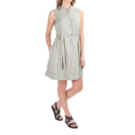 Marrakech Carmen Dress - Sleeveless (For Women) in April - Closeouts