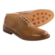 Martin Dingman George Oxford Shoes (For Men) in Tan - Closeouts