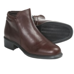 Martino Helen Boots - Waterproof, Leather (For Women) in Brown