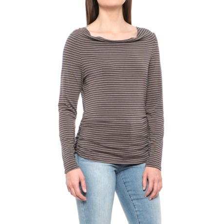 Image of Maryana Shirt - Long Sleeve (For Women)