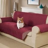 "Mason Home Decor Reversible Sofa Cover - 75x110"""