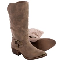 Matisse Appaloosa Boots (For Women) in Tan - Closeouts