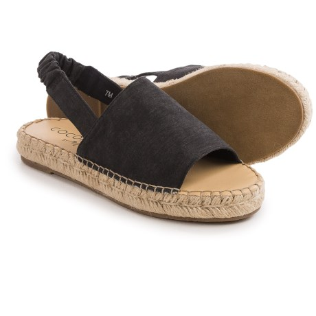 Matisse Darling Espadrille Sandals (For Women)