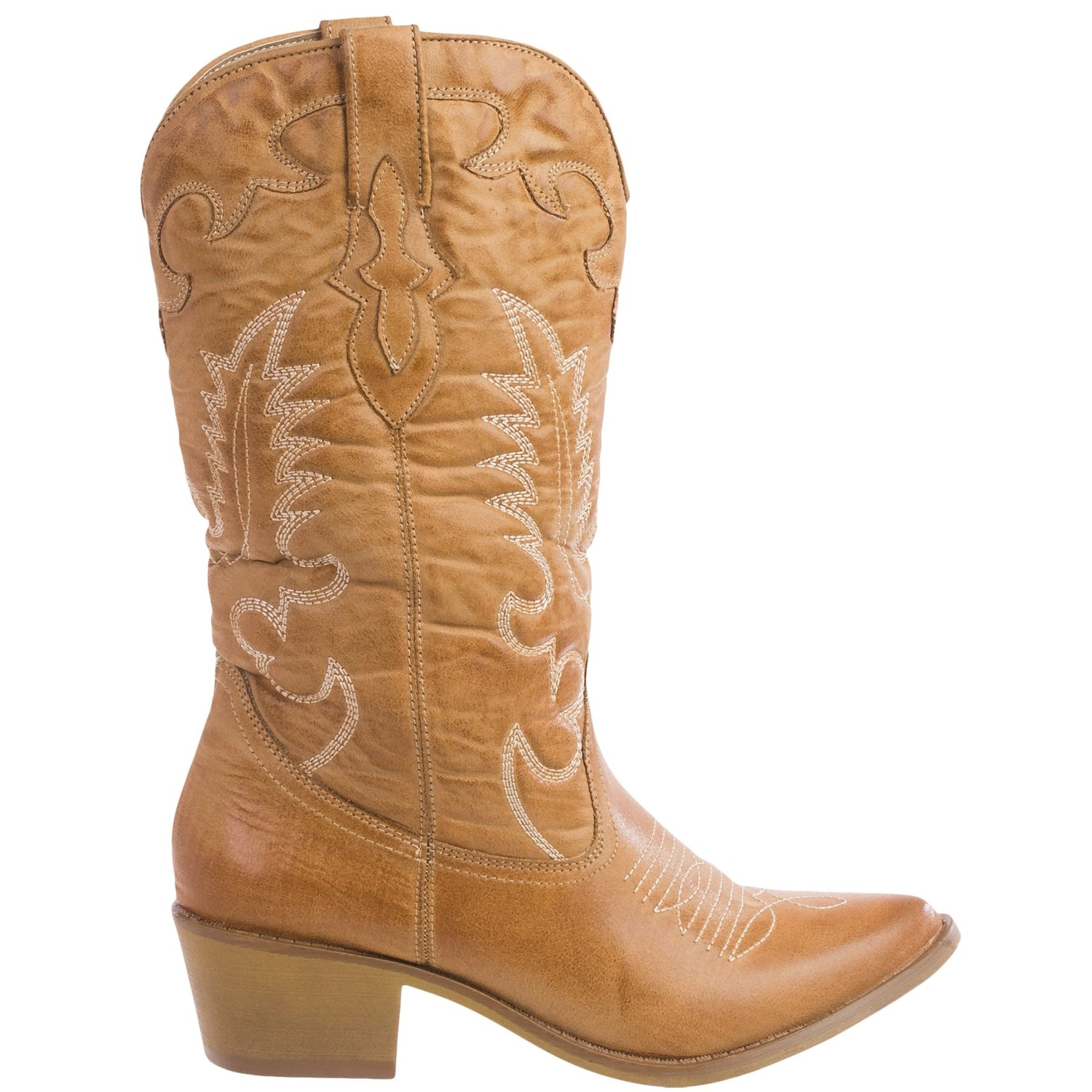 Matisse Desperado Cowboy Boots (For Women) - Save 76%