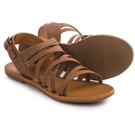 Matisse Montauk Strappy Sandals Leather (For Women)