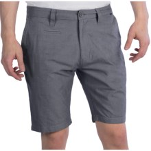 Matix Chambro Shorts (For Men) in Black - Closeouts