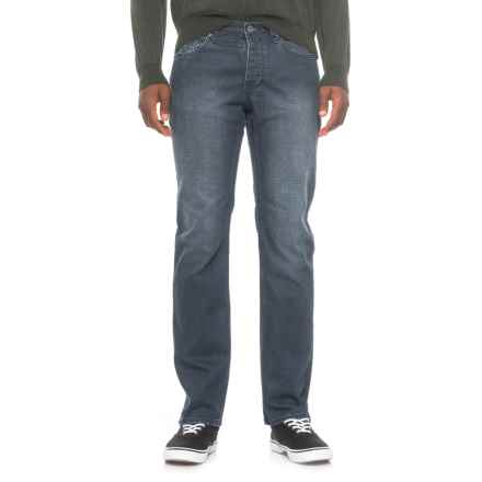 Matix Gripper Denim Pants - Slim Straight Cut (For Men) in Scrape - Closeouts