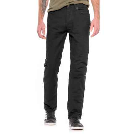 Matix Miner Bedford Pants (For Men) in Black - Closeouts