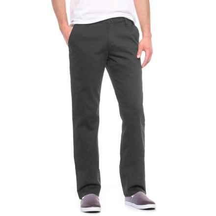 Matix Welder Classic Pants (For Men) in Black - Closeouts