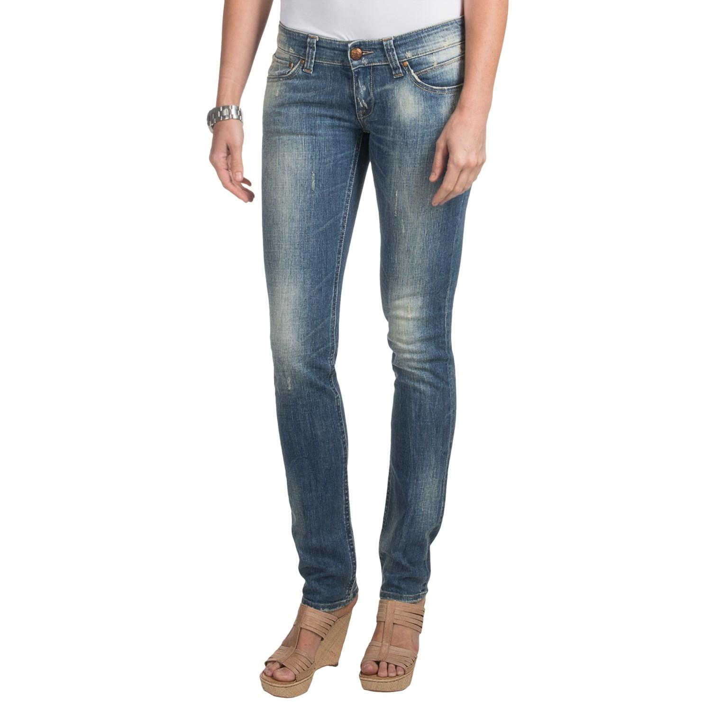 mavi denim lindy skinny jeans low rise for women. Black Bedroom Furniture Sets. Home Design Ideas