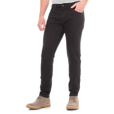 Mavi James Black Brooklyn Jeans (For Men) in Black Brooklyn - Overstock