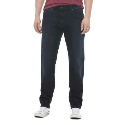Mavi James Williamsburg Skinny Jeans (For Men) in Ink Williamsburg - Overstock