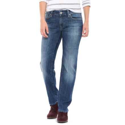Mavi Jeans Sonja Everyday Boyfriend Jeans (For Women) in Used Nolita - Closeouts