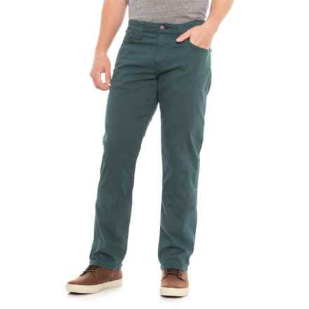 Mavi Myles Navy Pants (For Men) in Navy Twill - Overstock
