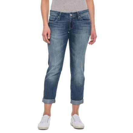 5b3ad560c69 Mavi Used Nolita Sonja Boyfriend Jeans (For Women) in Used Nolita -  Closeouts