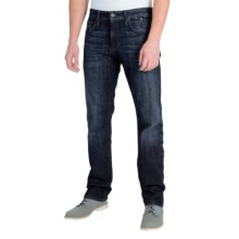 Mavi Zach Jeans - Straight Leg (For Men) in Deep Copper - Closeouts