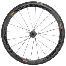 Mavic Cosmic Carbone Ultimate Road Wheelset - Shimano in See Photo - Closeouts
