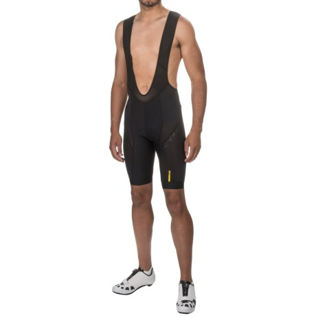 Mavic Cosmic Elite Cycling Bib Shorts (For Men)