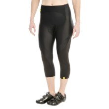 Mavic Cosmic Pro Cycling Bib Knickers (For Women) in Black - Closeouts