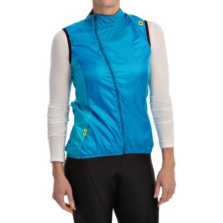 Mavic Cosmic Pro Cycling Vest (For Women)