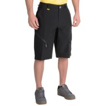 Mavic Crossmax Mountain Bike Short Set (For Men) in Black - Closeouts