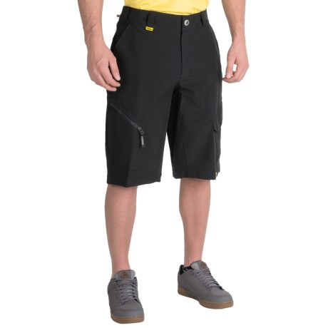 Mavic Crossmax Mountain Bike Short Set (For Men)