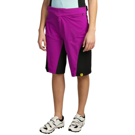 Mavic Meadow Mountain Bike Short Set (For Women)