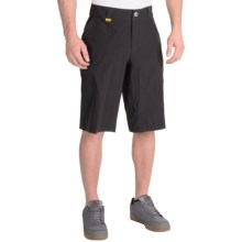 Mavic Red Rock Mountain Bike Short Set (For Men) in Black - Closeouts