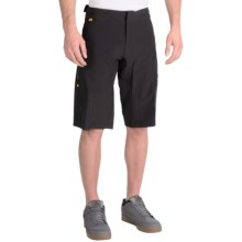 Mavic Stratos Bike Shorts (For Men) in Black - Closeouts