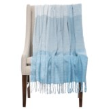 Max Studio Bluffton Throw Blanket - 50x60""