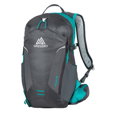 Maya 16L Backpack (For Women)