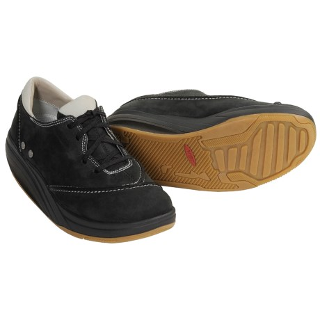 MBT Barbara Sneakers (For Women) in Black