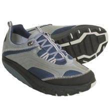 MBT Chapa Sneakers (For Men) in Navy - Closeouts
